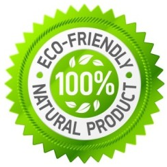 Eco-Friendly Product Seal