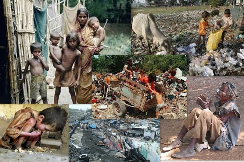 Images of Poverty