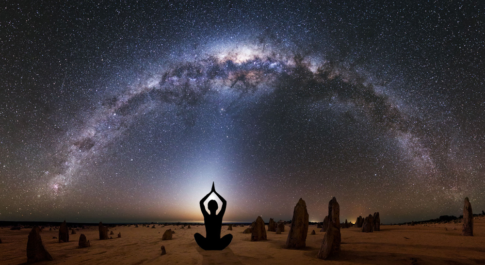 Milkyway Meditation